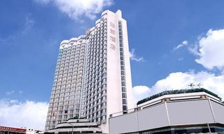 【珀麗酒店】 環島大陸通巴士│廣州自由行套票2天