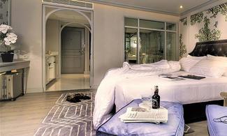 【2017年全新開幕The Salil Hotel Sukhumvit57-Thonglor】曼谷自由行套票3-31天(包5天泰國無限數據卡,另連續住宿2晚,保證提升入住至Deluxe Suite)