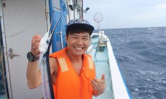 【釣魚 ‧ 旅遊】沖繩商務自由行套票5天 (包4小時釣魚體驗) (包免費全程pocket wifi租借服務)