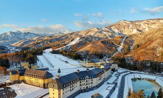 【滑得喜】1個滑雪場11個滑雪道│包pocket wifi租借服務│東京自由行套票 3-31天