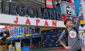 【預留機位 x 玩轉USJ+Legoland】印度航空大阪自由行套票6天(包雙園門票) (包免費全程pocket wifi租借服務)