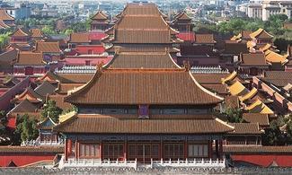 【歷史古蹟-故宮博物館】北京自由行套票3-31天 (包博物館門票)