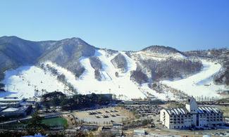 【滑得喜】包芝山冬季滑雪埸新手滑雪之旅│首爾自由行套票3-31天