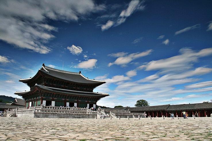 【雙城遊】遊走韓國兩大城市│首爾+釜山自由行套票5天