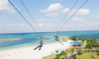 【食玩瞓】Sheraton Okinawa Sunmarina Resort│包免費全程pocket wifi租借服務│包任用室內泳池及和式大浴場│沖繩自由行套票3-31天
