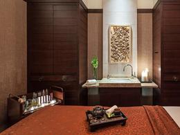 【The Peninsula Bangkok】曼谷自由行套票4-31天(包80分鐘ESPA  Aromatherapy Body Treatment一次)