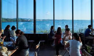 【玩盡濟洲】濟州自由行套票4-31天 (包曉星岳 + Camellia Hill +奧雪綠綠茶田 +  G-Dragon Cafe + 梨湖海邊一天遊)