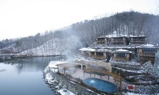 【真‧溫‧暖】包洪川大明Vivaldi Park滑雪場 + Ocean World 溫泉水世界專車一天遊│首爾自由行套票3-31天