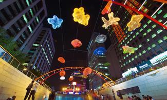 【又到聖誕】酒店即時確認│首爾自由行套票3-31天