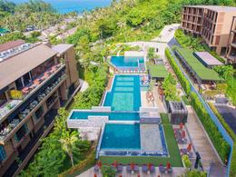 【推薦酒店】渡假首選 - SUNSURI PHUKET Nai Harn Beach | 永安獨家:住2晚送1晚,第3晚免費 | 布吉島自由行套票4-31天