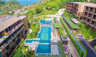 【食玩瞓】渡假首選 - Sunsuri Phuket | 布吉島自由行套票3-31天