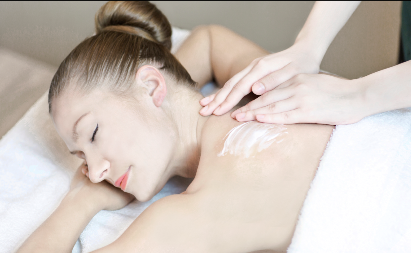 【DrSpa®60分鐘 Wellness Body Massage】享譽新加坡高質美容中心 │新加坡自由行套票3-31天