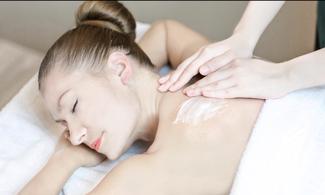 【勁梳乎】包DrSpa®60分鐘 Wellness Body Massage │新加坡自由行套票3-31天