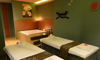 【勁梳乎】Let's Relax Spa - Terminal 21 | 包2小時泰式按摩 | 曼谷自由行套票3-31天