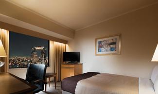 【推薦酒店】Hotel Hanshin│包pocket wifi租借服務│大阪自由行套票3-31天