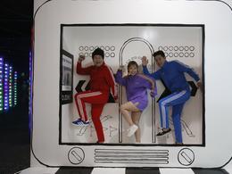 【新體驗】包首爾全新超人氣Running Man主題體驗館門票│首爾自由行套票3-31天