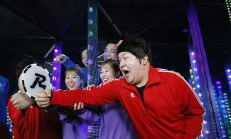 【新體驗】包全新超人氣Running Man主題體驗館門票│首爾自由行套票3-31天