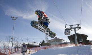 【滑得喜】High 1 Go-Go Ski Festival│首爾自由行套票6-31天