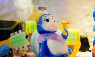 【冰雪世界】零下冰凍體驗 - Freezing Island 冰雪樂園│首爾自由行套票3-31天