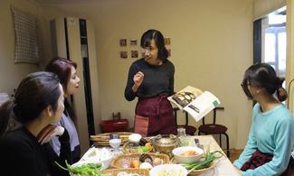 【吃貨召集】包OME Cooking Lab - 韓國料理烹飪班 │首爾自由行套票3-31天