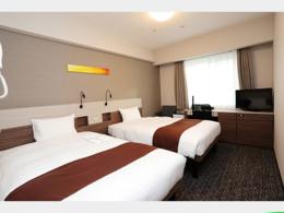 【全新酒店】Smile Hotel Premium系列酒店 │包pocket wifi租借服務│大阪自由行套票3-31天