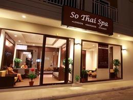 【勁梳乎】So Thai Spa Phuket | 包2小時泰式推油按摩套餐 | 布吉島自由行套票3-31天