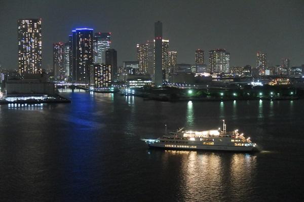 【潮 ‧ 食】夜景配晚餐│包pocket wifi租借服務│東京自由行套票 3-31天
