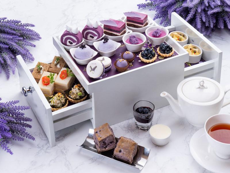 【潮 ‧ 食】閨蜜間的小確幸,來一場優雅的下午茶約會吧! │曼谷自由行套票3-31天