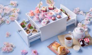 【潮 ‧ 食】包 Okura Bangkok - Up & Above Restaurant 享用二人精選下午茶套餐 │曼谷自由行套票3-31天