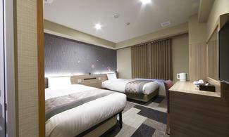【推薦酒店】The Bridge Hotel Shinsaibashi - 3送1推廣碼「GP750」│包pocket wifi租借服務│大阪自由行套票5-31天