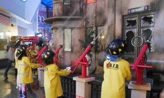 【親子同樂】包小小大世界KidZania Bangkok門票 │曼谷自由行套票3-31天(需與最少1位4-11歲小童同行)