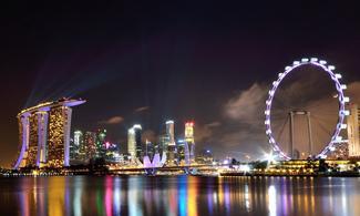 【快閃獅城】新加坡自由行套票3-31天│憑推廣碼GP059 買Kidzania小童門票送1張成人換票證(有效期至31/5)
