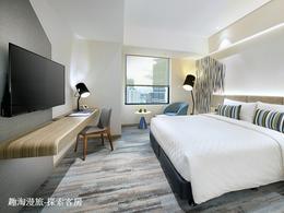 【新體驗】台北板橋站- 全新開幕酒店 │台北自由行套票3-31天
