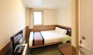 【推薦酒店】Dotonbori Hotel Osaka - 推廣碼「GP737」每位勁$400 │包pocket wifi租借服務│大阪自由行套票5-31天