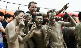 【地道遊】包保寧美容泥漿節體驗一天遊 │首爾自由行套票3-31天
