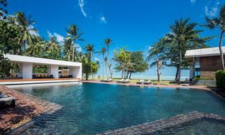 【勁梳乎】無限任做Spa! │ X2 Samui All Spa Inclusive Resort │蘇梅島自由行套票3-31天