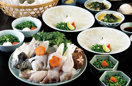 【吃貨召集】日本超人氣河豚餐廳│包pocket wifi租借服務│沖繩自由行套票 3-31天