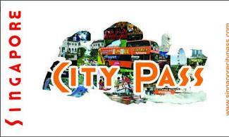 【主題玩樂】懶人福音!觀光巴士+自選熱門景點│新加坡2天城市觀光通行證City pass│新加坡自由行套票3-31天