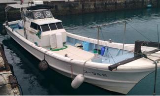 【地道遊】海釣狂熱GoGoGo│包pocket wifi租借服務│沖繩自由行套票 3-31天