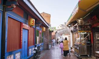 【鹿港小鎮+桂花巷藝術村】下午出發超輕鬆探索遊!│台中自由行套票3-31天