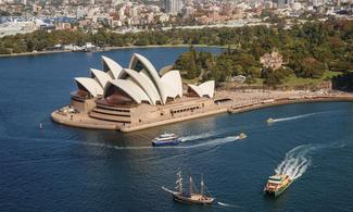 【地道遊】帶你了解Sydney Opera House的構造和歷史 | 悉尼自由行套票4-31天