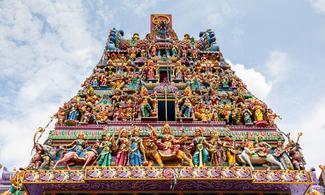 【地道遊】漫步小印度(逢星期二、四、六)│新加坡自由行套票3-31天