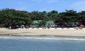 【泰國皇室渡假必去】全程來回交通接送,方便輕鬆 |泰 ‧ 程 ‧ 尋 | 沙美島+曼谷自由行套票3-31天