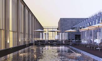 【潮 ‧ 食】搶先試最新東大門Novotel酒店+多國菜自助晚餐│首爾自由行套票3-31天