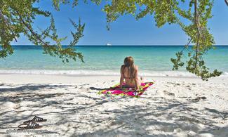 【沙美島 X 曼谷】來回天堂又折返人間| 泰 ‧ 程 ‧ 尋 | 曼谷自由行套票5-31天