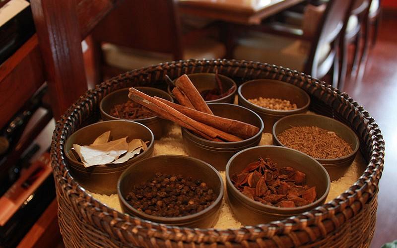 【Napala泰式烹飪課堂‧ 上午班】解放你的廚師魂!  泰 ‧ 程 ‧ 尋   象島自由行套票3-31天