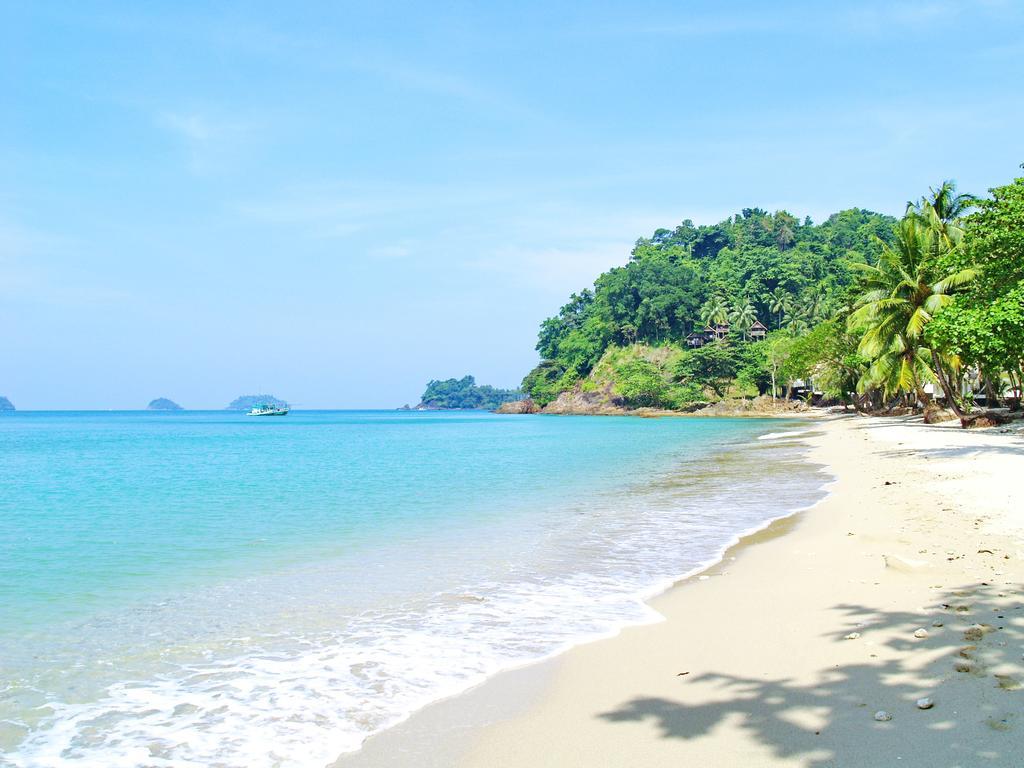 【曼谷 X 象島 一次玩晒】泰國的動與靜    泰 ‧ 程 ‧ 尋   曼谷自由行套票5-31天