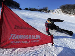 【滑得喜】新手齊滑雪 - 芝山滑雪場一天團│首爾自由行套票3-31天