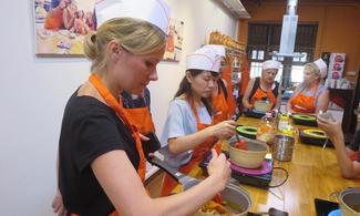 【食玩瞓】獅城新滋味│新加坡美食烹飪課 │新加坡自由行套票3-31天