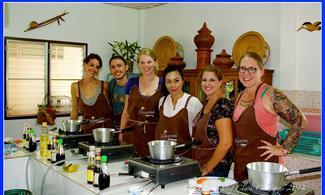 【Suwannee泰式烹飪課 X 新鮮市場導覽】尋找泰北的風味|泰‧程‧尋|清萊自由行套票3-31天